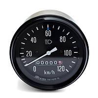 Спідометр ГАЗ УАЗ УРАЛ механічний (під трос) 16.3802010 Оригінал