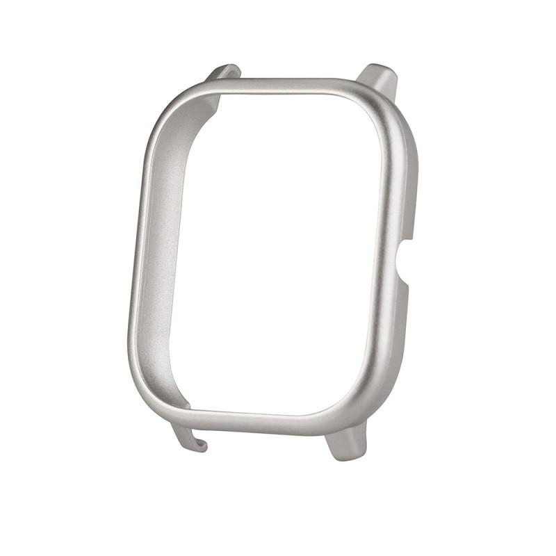 Amazfit GTS Защитный бампер для смарт часов, Silver