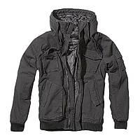 Куртка Brandit Bronx Jacket M Черный 3107.2-M, КОД: 1212626