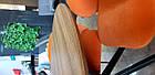 Стіл обідній круглий НЕ розкладний МДФ TM-46 Vetro Mebel ™, фото 10