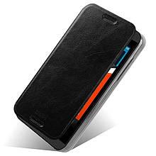 Чехол для HTC Desire 610 Mofi  Black
