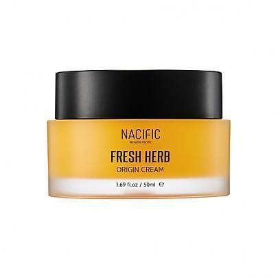 Nacific Fresh Herb Origin Cream Крем для лица, 50 мл
