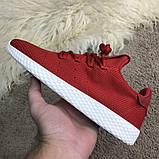 Adidas Pw Tennis HU Red, фото 3