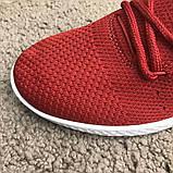 Adidas Pw Tennis HU Red, фото 6