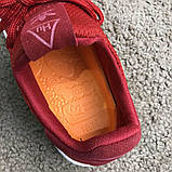 Adidas Pw Tennis HU Red, фото 10