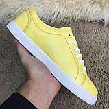 Dolce & Gabbana London Yellow, фото 8