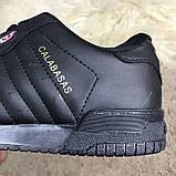 Adidas Yeezy PowerPhase Calabasas Black, фото 2