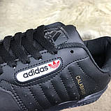 Adidas Yeezy PowerPhase Calabasas Black, фото 4