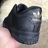 Adidas Yeezy PowerPhase Calabasas Black, фото 5
