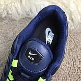 Nike Air Max Tn Plus Blue/Green, фото 9