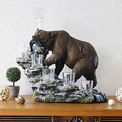 "Мини бар ""Медведь"""