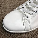 Gucci Web Sneaker White, фото 5