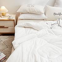 Одеяло на Холлофайбере и микрофибра ткань закрытое 2*2,1