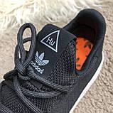 Adidas Pw Tennis HU Black/White, фото 3