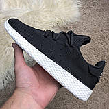 Adidas Pw Tennis HU Black/White, фото 4