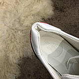 Louis Vuitton Frontrow White/Red, фото 10