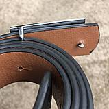 Belt Givenchy 4G Silver, фото 7
