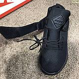 Nike Kwazi Black, фото 5