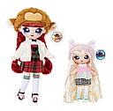 Большая кукла Na Na Na Surprise серии Teens Саманта Смарти 28 см 573876, фото 4