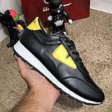 Fendi Sneakers Monster Eyes Yellow/Black, фото 5