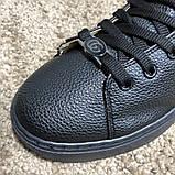 Gucci High Top Sneaker Black, фото 8