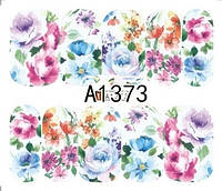 Слайдер для дизайна ногтей A1373