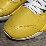 Adidas Y-3 Kaiwa Sneakers Yellow/White, фото 4