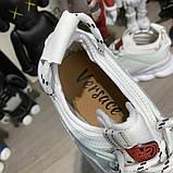 Versace Chain Reaction White, фото 9