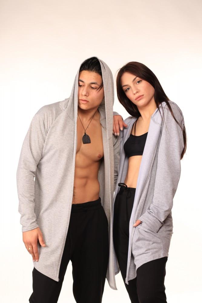 Мантія Quest Wear - normal gray