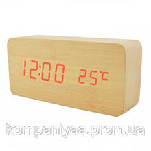 Часы-будильник электронные настольные VST-862