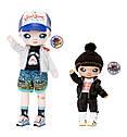 Большая кукла Na Na Na Surprise серии Teens Куинн Нэш 28 см 572602, фото 5