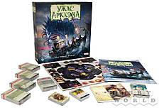 Настольная игра Ужас Аркхэма. Третья редакция: Под тёмными волнами (дополнение), фото 2