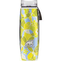 Бутылка Polar Bottle Ergo Graphic Silver Gold 22oz IB22GRSG, КОД: 181865