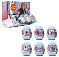 Яйце-сюрприз Frozen 2 в асортименті