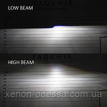"""Биксеноновые линзы Taochis Koito Q5 3.0"""" H4, фото 3"""