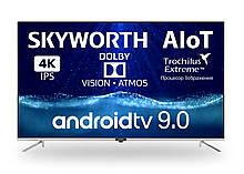 Телевизор Skyworth 50Q20 AI UHD Dolby Vision