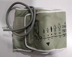 Манжета ЛЮКС для електронного тонометра на плече розмір (22-42 см.)