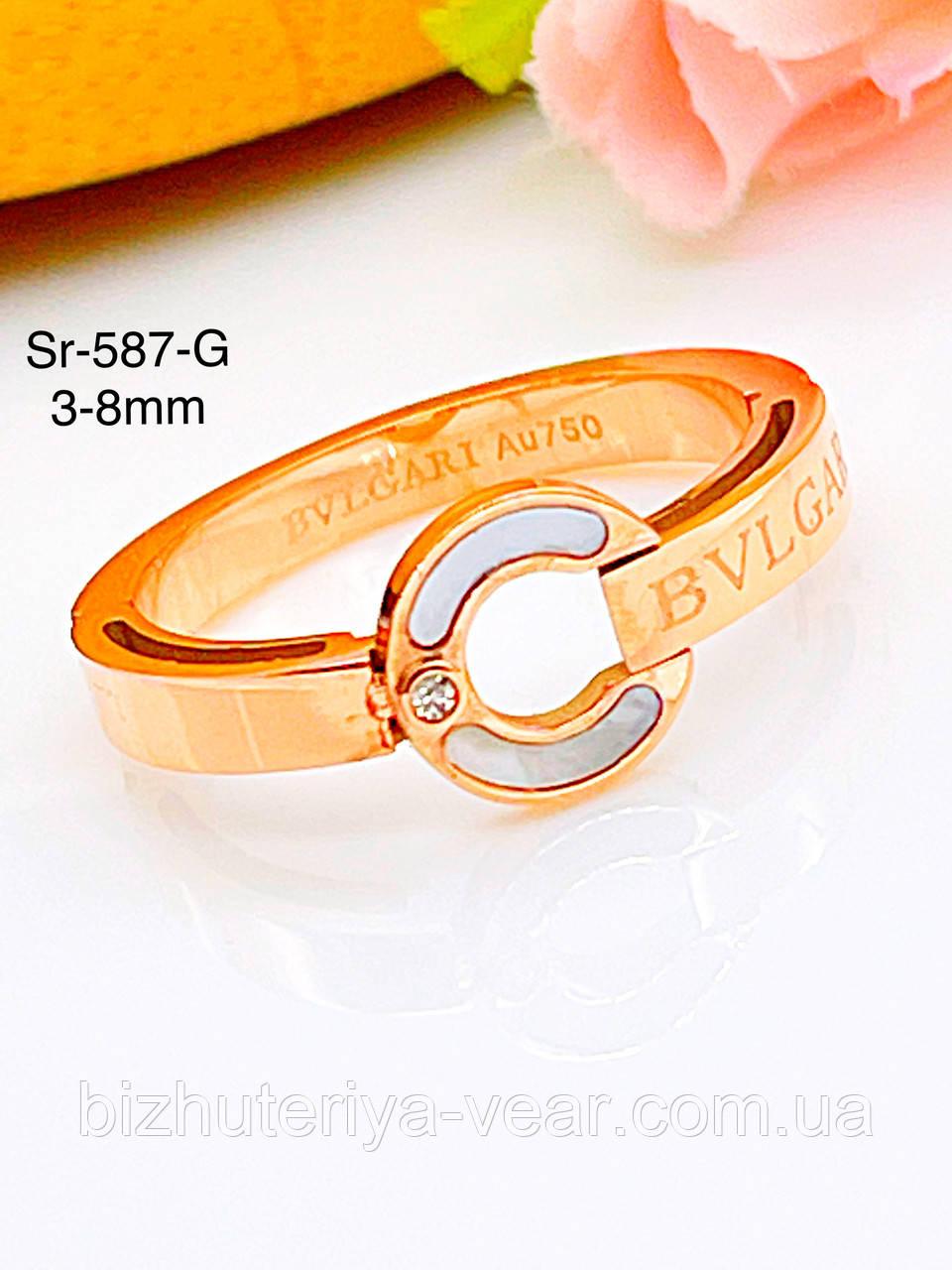 Кольцо Sr-587(6,7,8,9)