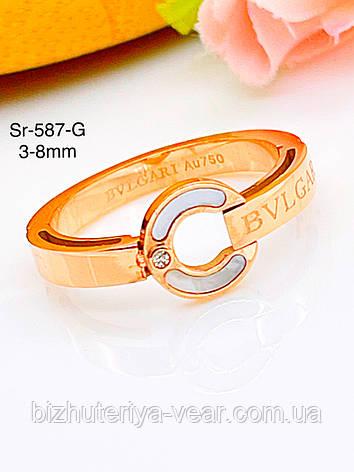 Кольцо Sr-587(6,7,8,9), фото 2