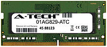SO-DIMM 4GB/2666 DDR4 Ramaxel (01AG829)
