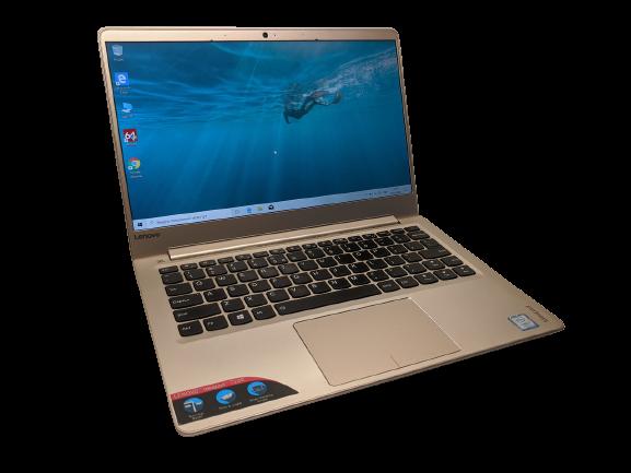 Ноутбук Lenovo ideapad 710s-13IKB ;