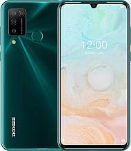 Doogee N20 Pro Dual Sim Green