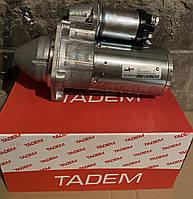 Стартер редукторный ВАЗ 2101,2102,2103,2104,2105,2106,2107 КЗАТЭ в уп.TADEM