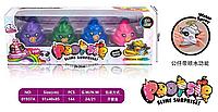 """Іграшка №01937А Лялька """"POOPSIE"""" набір 4шт ціна за наб (29,2 * 10 * 6,4) см ((144)"""