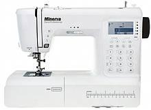 Швейна машина Minerva DecorProfessional