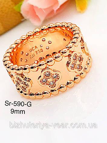 Кольцо Sr-590(7,8,9,10), фото 2