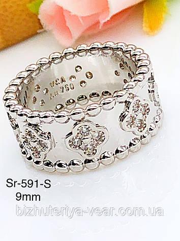 Кольцо Sr-591(7,8,9,10), фото 2