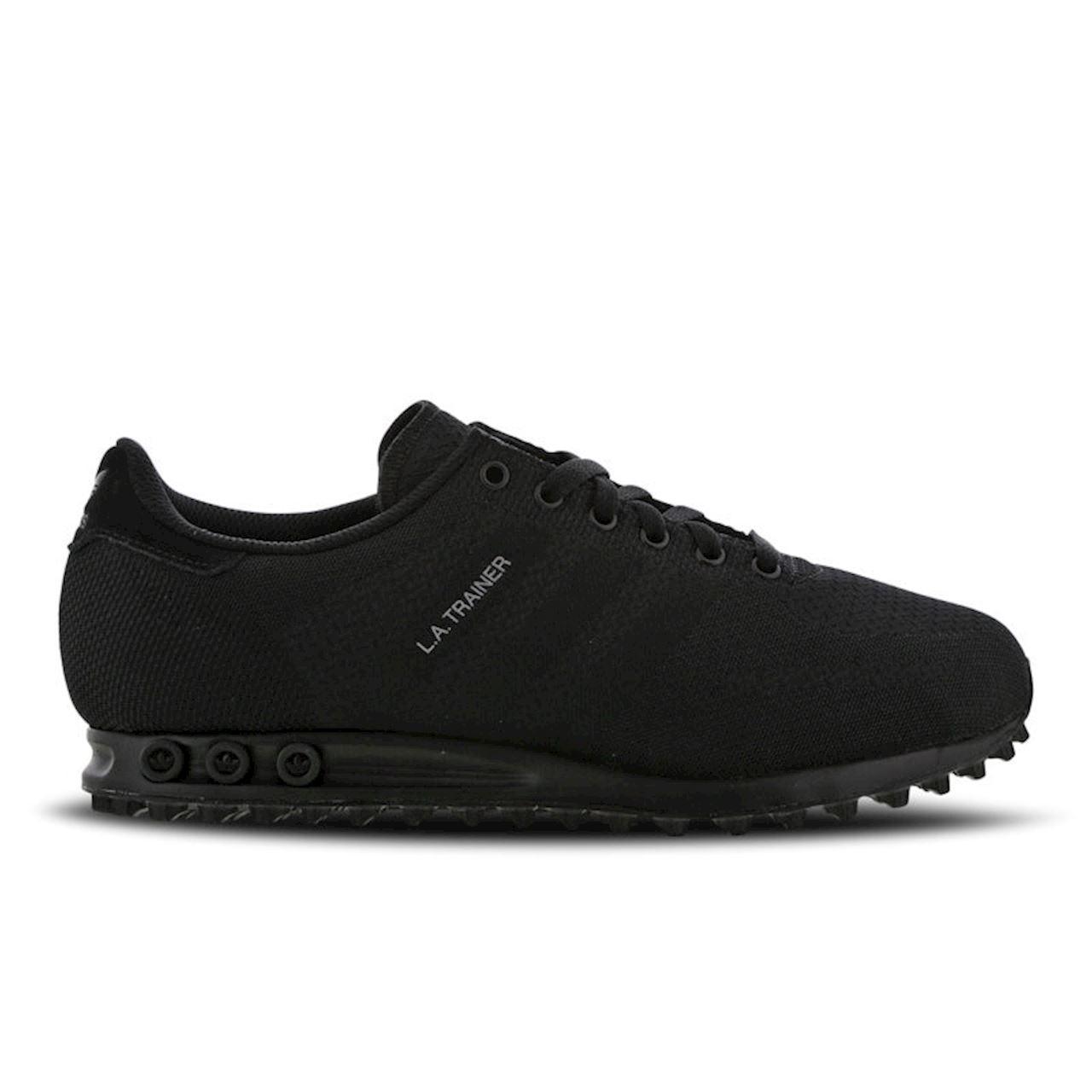 Кроссовки Adidas Originals LA Trainer Weave S78340