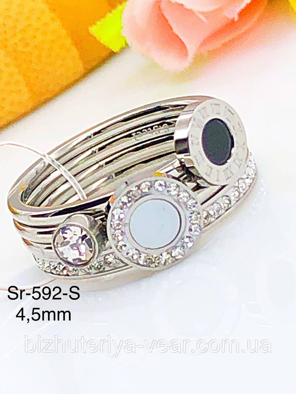 Кольцо Sr-592(6,7,8,9)