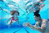 Средство для обеззараживания и дезинфекции воды в бассейне